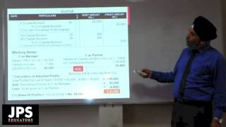 Download Class XII Accountnacy: Manager's Concept Video
