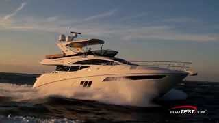Download Sea Ray L590 Fly Test 2015- By BoatTest Video
