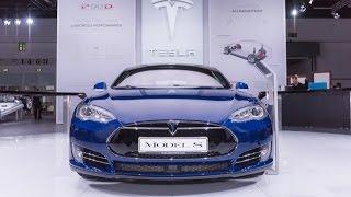 Download Xe.Tinhte.vn - ″Trên tay″ Tesla Model S P90D, sedan chạy điện công suất 762 mã lực Video