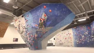Download Teknik Slopers V8 - Better Beta - Momentum Climbing Millcreek Video