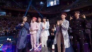 Download When celebrities meet BTS 😱 Video