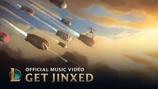 Download Get Jinxed | Jinx Music Video - League of Legends Video