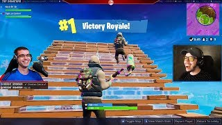 Download Nick Eh 30 + Typical Gamer DUOS on Fortnite Battle Royale! Video