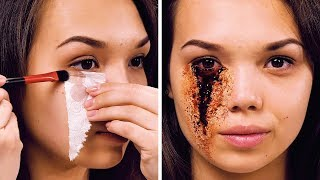 Download 19 TV AND MOVIE MAKEUP FOR YOUR SFX LOOK Video