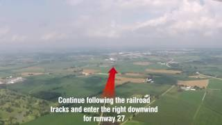 Download Airventure Oshkosh 2016: Sunday Arrival Video