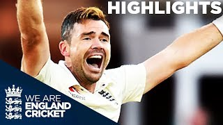 Download India Bowled Out For 107 | England v India 2nd Test Day 2 2018 - Highlights Video