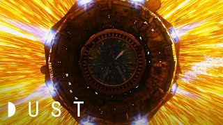 Download Sci-Fi Short Film ″Telescope″ presented by DUST Video