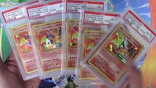 Download PSA Graded Pokemon Cards Returns - #4 ($2,500+ IN STAFF PROMOS!) Video