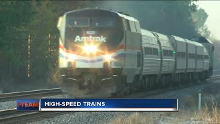 Download Fast engines coming to Hiawatha line hit with speed limit Video