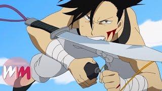 Download Top 10 Anime Princes Video
