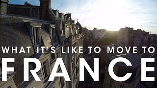 Download What it's Like to Move to France Video