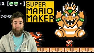 Download All Difficulties Using Only 100 Lives // NO SKIPS [#30] [SUPER MARIO MAKER] Video