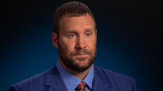 Download Ben Roethlisberger on CTE, retirement and future health Video