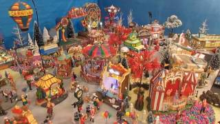 Download Christmas Village 2016 ″Festival in the City″ Video