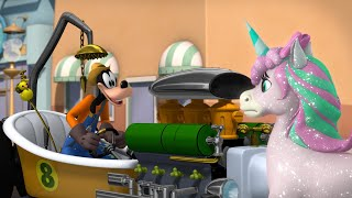 Download One Unicorny Day! / The Happy Horse Helpers! Video
