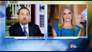 Download • Kellyanne Conway: Astonishing blowback against Mitt Romney as Secretary of State • 11/27/16 • Video