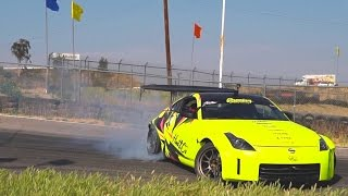 Download Drifting with Adam LZ Video