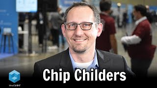 Download Chip Childers, Cloud Foundry Foundation | Cloud Foundry Summit 2018 Video