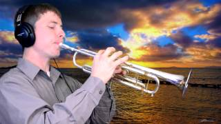 Download Amazing Grace - Trumpet Solo HD Video