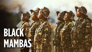 Download How An Unarmed Group Of Women Fight Poachers In Africa Video