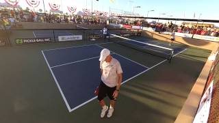 Download 2016 USAPA Nationals Men's Singles Open Final Video