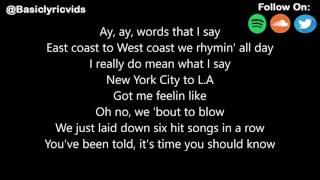 Download Quinn XCII - Full Circle (Lyrics) Video
