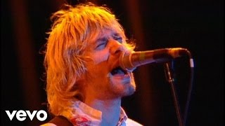 Download Nirvana - D-7 (Live at Reading 1992) Video