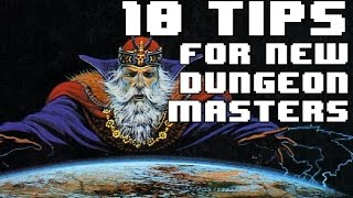 Download 10 Tips For Beginner Dungeon Masters Video