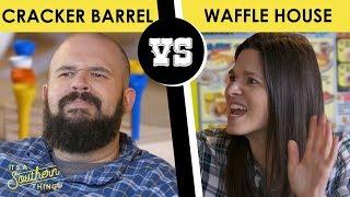 Download Cracker Barrel vs. Waffle House - Back Porch Bickerin' Video