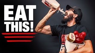 Download Hardgainer Eating Plan (FULL DAY + TIPS!) Video
