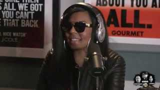 Download Ashanti talks Sex w/ Nelly, 1st class tickets to Dubai + New XMas Album Video