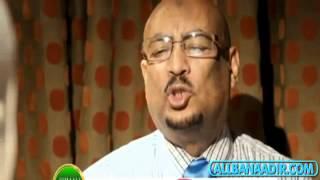 Download Faysal Cali Waraabe oo u gefay madaxda Dowladda FS Video