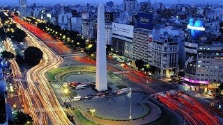 Download Buenos Aires 2016 4K Video