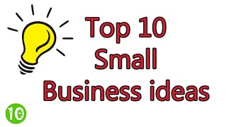 Download Profitable Small Business Ideas ► How To Make Money Video