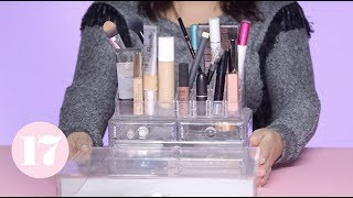 Download How to Organize Your Makeup | Plan With Me Video