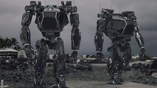 Download 5 EPIC ROBOT Suits You Won't Believe EXIST Video