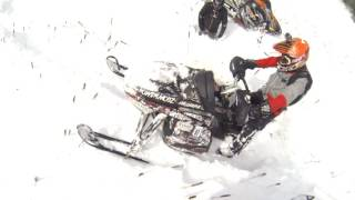 Download Stucks and broken stuff, Polaris SKS Jaws Can! Video