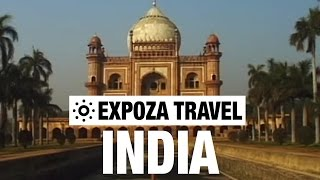 Download India (Asia) Vacation Travel Video Guide Video