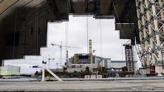 Download Tchernobyl, le sarcophage Video