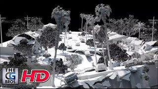 Download CGI VFX Breakdowns HD 1080p: Making of ″2012″ before-and-after by Uncharted Territory Video