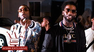 Download Hoodrich Pablo Juan & BlocBoy JB ″Off The Rip″ (WSHH Exclusive - Official Music Video) Video