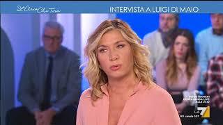 Download L'aria che tira - ″Prima gli italiani″ e il rischio razzismo (Puntata 19/01/2018) Video