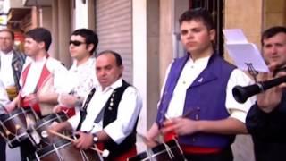 Download Valencia Fallas festivity, Spain Video