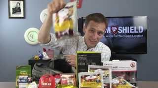 Download What is in a severe weather kit? Video