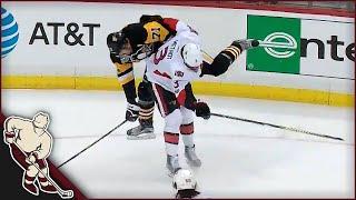 Download NHL: Hip Checks [Part 2] Video