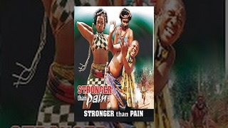 Download Stronger Than Pain Video
