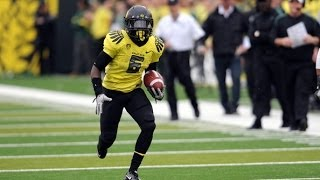 Download Ultimate De'Anthony Thomas Highlights Video
