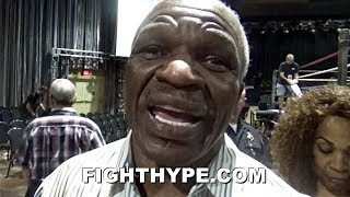 Download MAYWEATHER SR. REACTS TO FLOYD COMING BACK FOR PACQUIAO REMATCH; WARNS ″MORE BUMPS″ FOR PACQUIAO Video
