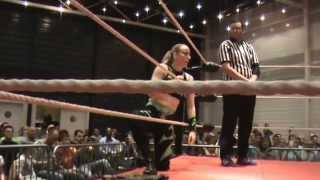 Download sWz : Laura Wellings Vs. Lady Lory - 26 Avril 2014 Video