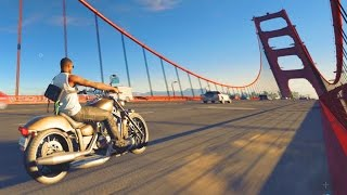 Download Watch Dogs 2 PC Gameplay 110° FOV Ultra Settings Video
